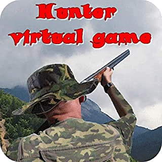 Hunter virtual game download Amazon